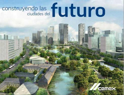 """Encuentro """"Ciudades Sustentables, Construyendo las ciudades del Futuro"""" hoy desde las 17hs en el Hotel Acaray"""