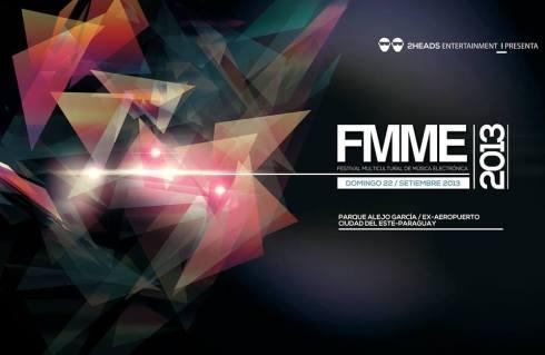 Festival Multicultural de Música Electrónica se realiza este domingo 06 desde las 10am en el ex aeropuerto de CDE.