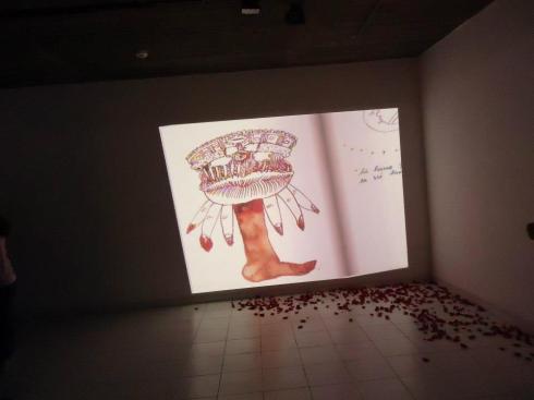 "Ricardo Migliorisi ""Antídoto"" de Ricardo Migliorisi, 2011 2011"
