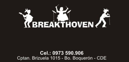 breakthoven