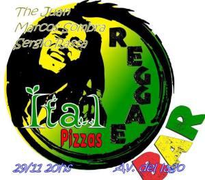 La pizzería de Kanu ahora en CDE