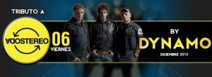 La agrupación, oriunda de la ciudad de Luque, es una de las mejores bandas tributo a Soda del país