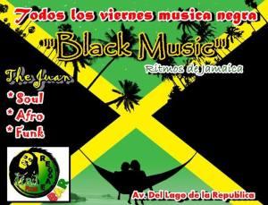 El ritmo jamaiquino suena todos los viernes en ITAL PIZZA