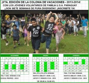 facebook.com/FAMILIA-USA-PARAGUAY
