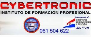Instituto reconocido por el MEC