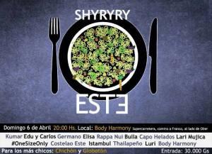 El concepto de Gastrocultura se va afirmando el primer domingo de cada mes.