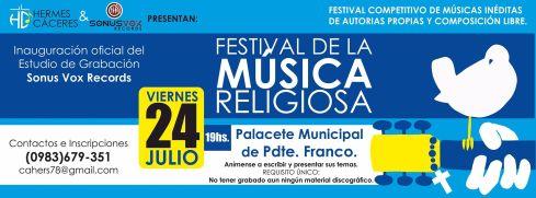 musica religiosa