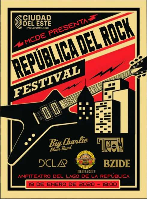 republica del rock