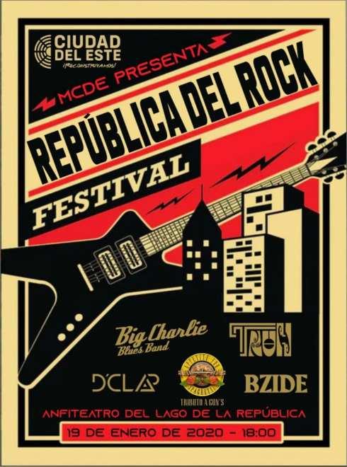 republica del rock